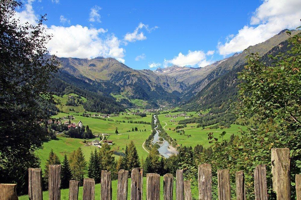 Urlaub in Ratschings – erlebnisreiche Ferientage in den Sommermonaten