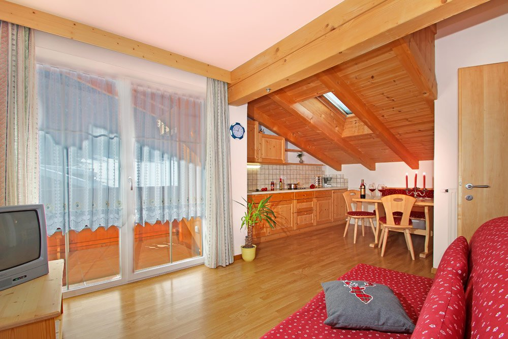 Appartamenti vacanza al maso Wurzerhof - Alloggi accoglienti a Racines