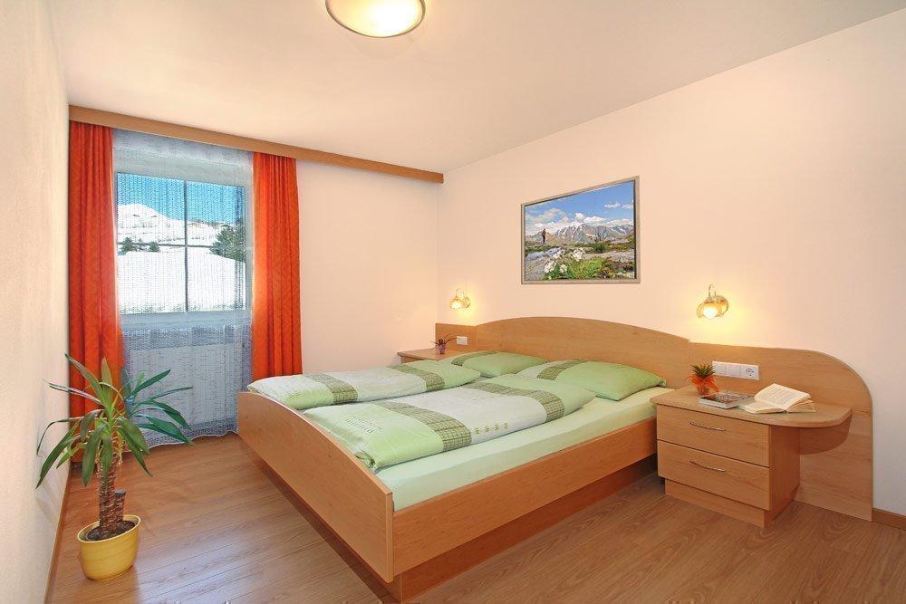 Ferienwohnung 1 wurzerhof - Luftfeuchtigkeit wohnzimmer ...